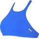 arena Think Crop Top Women pix blue-yellow star